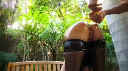 Hawt MILFs Anal 1 Nudist pussy lips anal