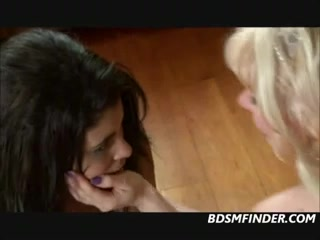 Movie bdsm spanking video