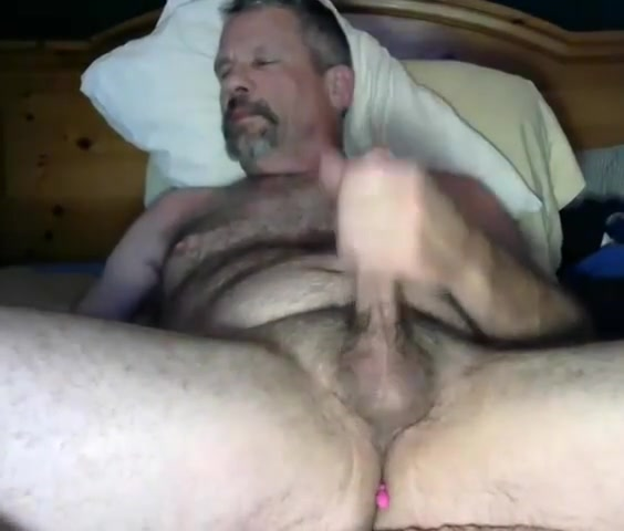 Daddy action with cum Travesti Nene