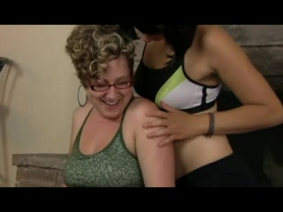 Lesbion porns fuckuf Asian