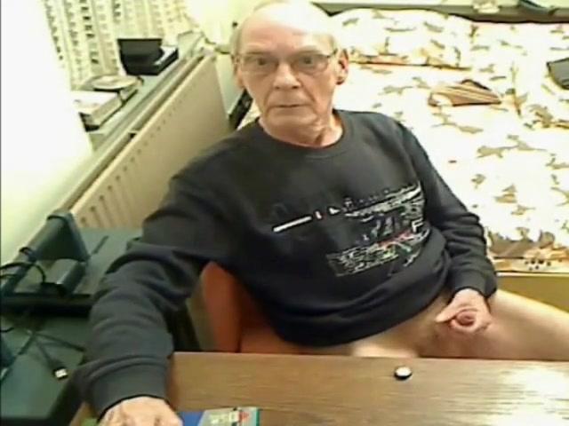 Willie Men Massage Man On The Body