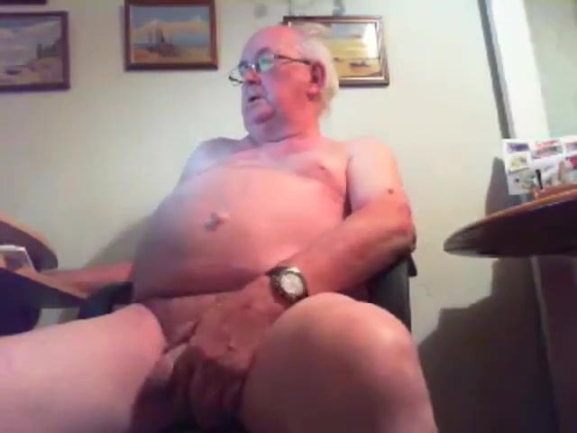 Elderly wankers 6 Hairy Wife Fucking A Friend