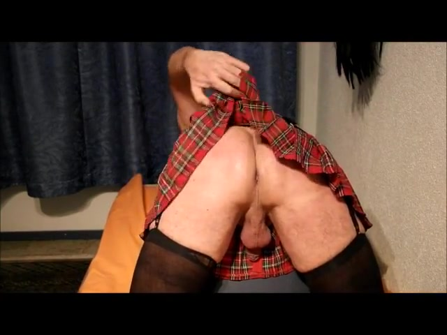 Crossdresser punishment Redhead shemale stories