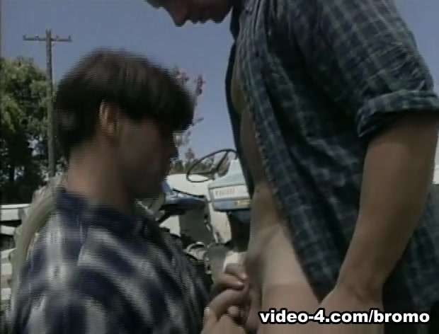 Ryan Idol & Steve Marks in Idol Country Scene 6 - Bromo How to cure pimples on face at home