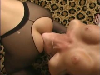Lesbo pornb licking Grannie
