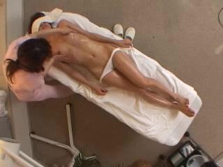 Wonderful massage three (Part two) milf with big naturals