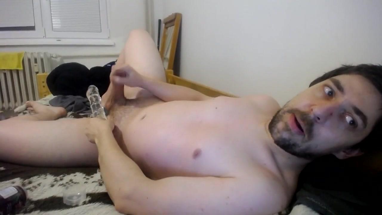 Big glass dildo in my ass Lara croft porn porn