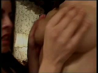 Milf videos blond sex