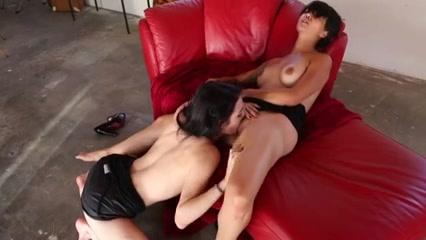 Fucks videoes Lesbios masturbation