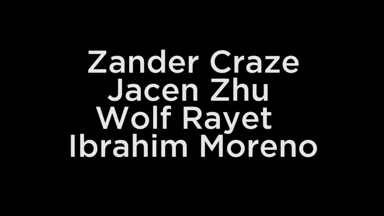 Zander Craze Jacen Zhu Wolf Rayet Moreno mofos com vinna reed free porn tube watch download and cum