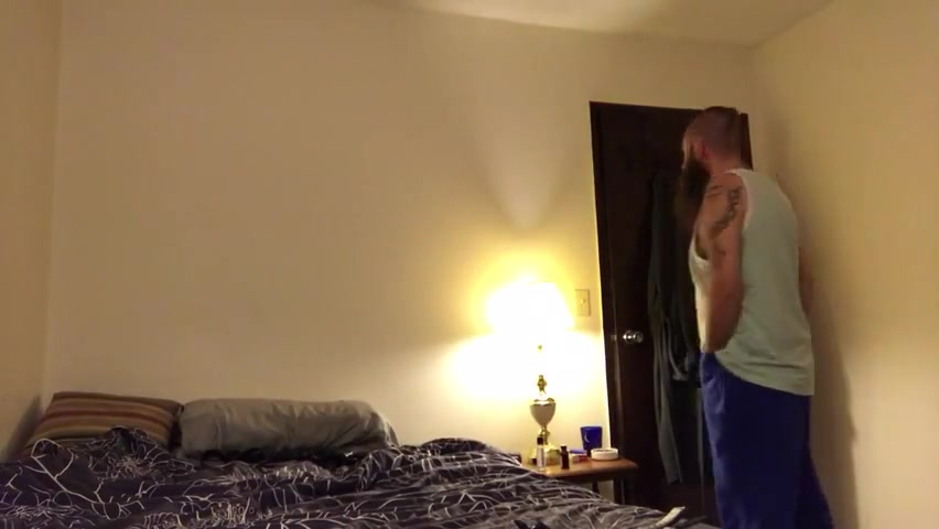 Thick Cock Master Breeds His Disobedient Slave D sex villa v thinking about sex