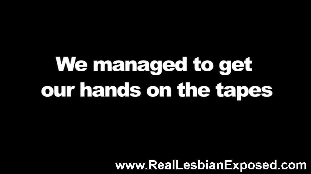 Uniform Lesbians sexes