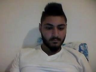 Gay Cypriot Porn. Big Cock 1 adult size batting helmet
