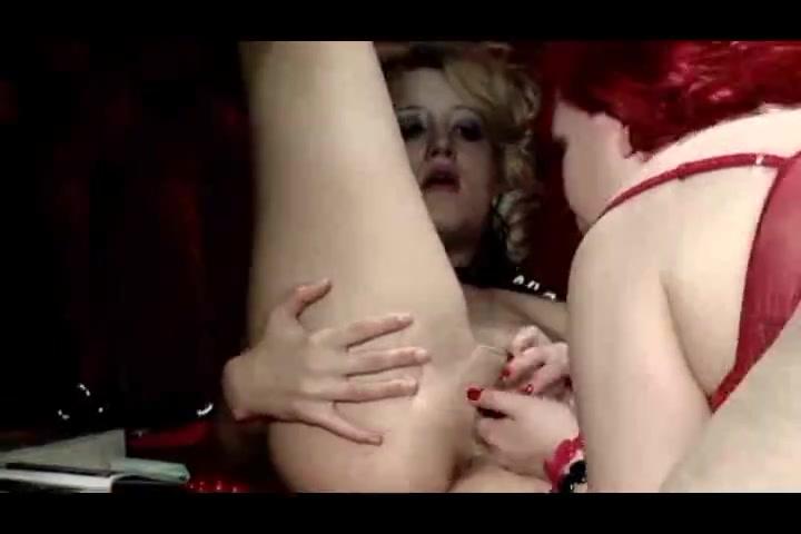 Pornos Teenie porno lesbios