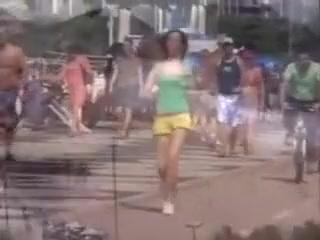 Anal fucking en vacances au Bresil Free video clip monica sweetheart double penetration