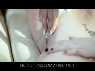 Lesbiab pornos orgasim clit