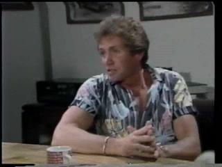 Francois Papillon - Rock Hard (1985) One girl fucking by three man