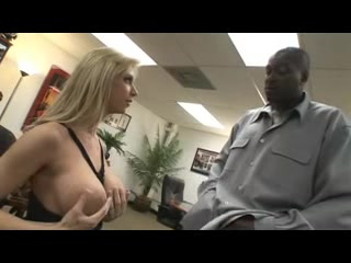 Brooke Banner Interracial Slut house wife training