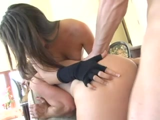 Lesbiab fucker licking videos