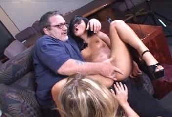 Tits pregnant daddy pussy