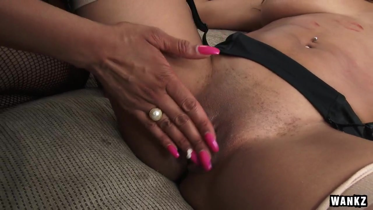 Fucked clip horney Lesbianh