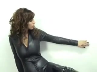 Fucks clit Lesbianas orgam
