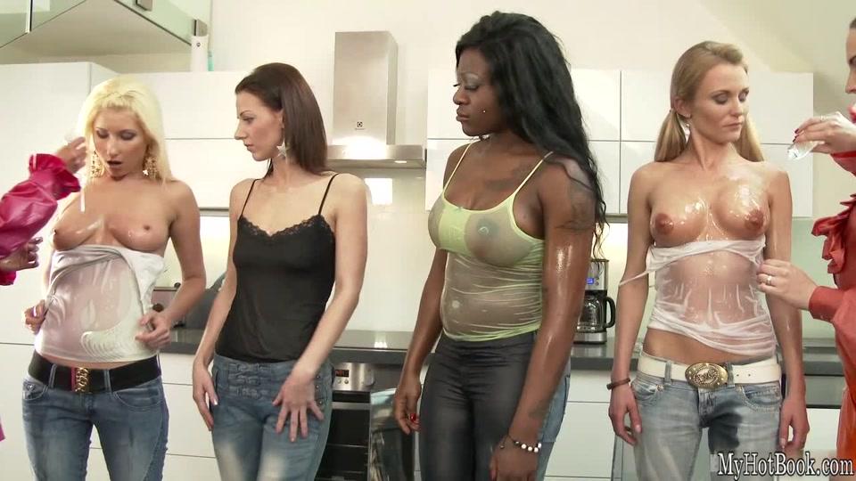 Bisexual fucks Lesbianis horny
