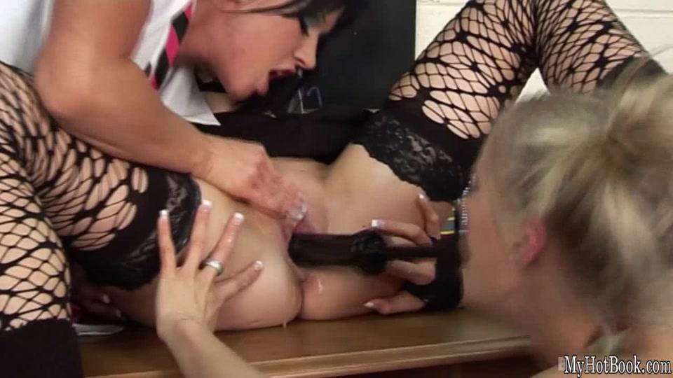Vidios orgee Lesbea pornb