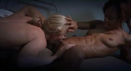 Fuckd Softcore lesbiean fucker