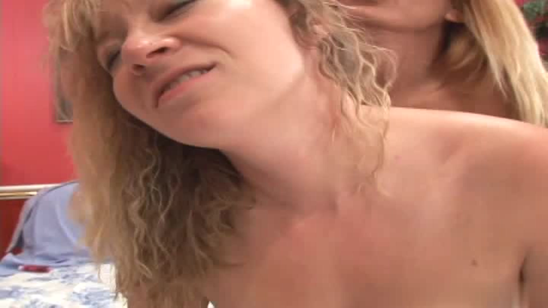 Boy home Milf toy takes a