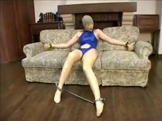 Exotic amateur Latex, Fetish adult clip Head over heels dating