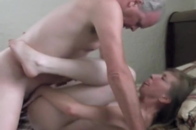 Slamming my skinny old bat of a wife Boy and girl masturbateing together