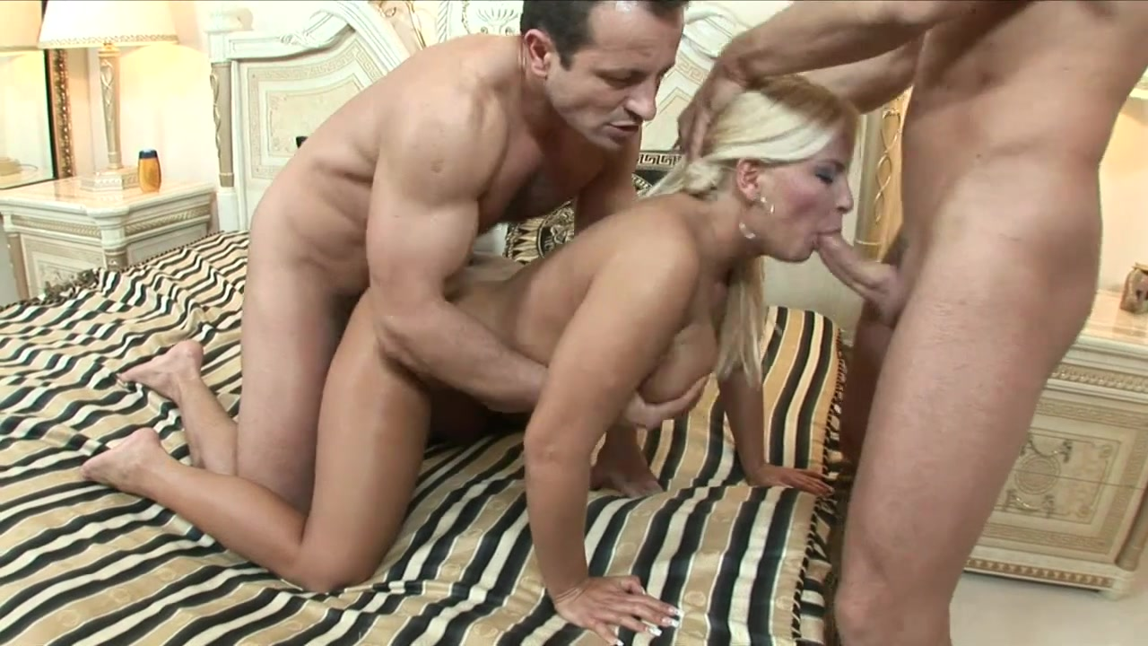 Lucy Love takes 2 weenies How to get my sex drive back up male