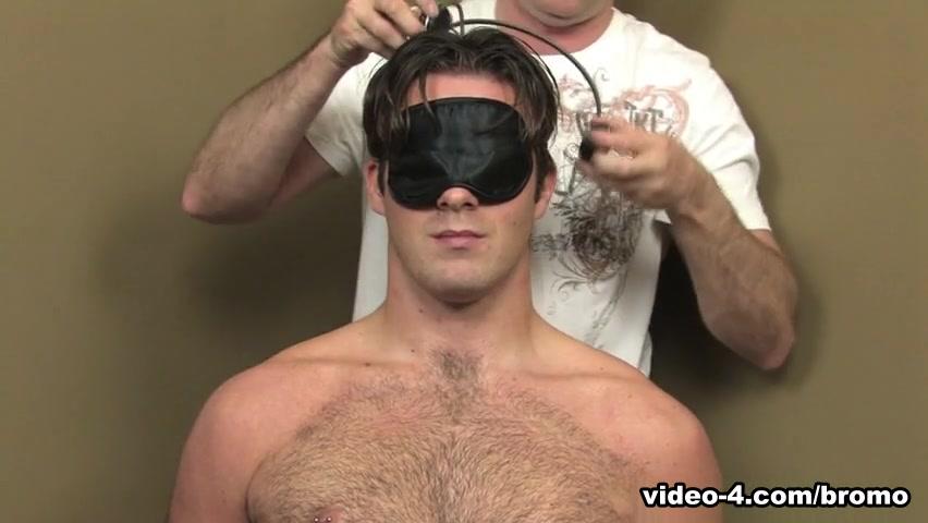 Bryan Ockert & Gabriel in Compilation #37 Scene 3 - Bromo Sexy Blonde Chicks Naked