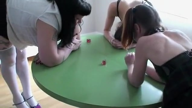 Redhead lesbion closet masturbated