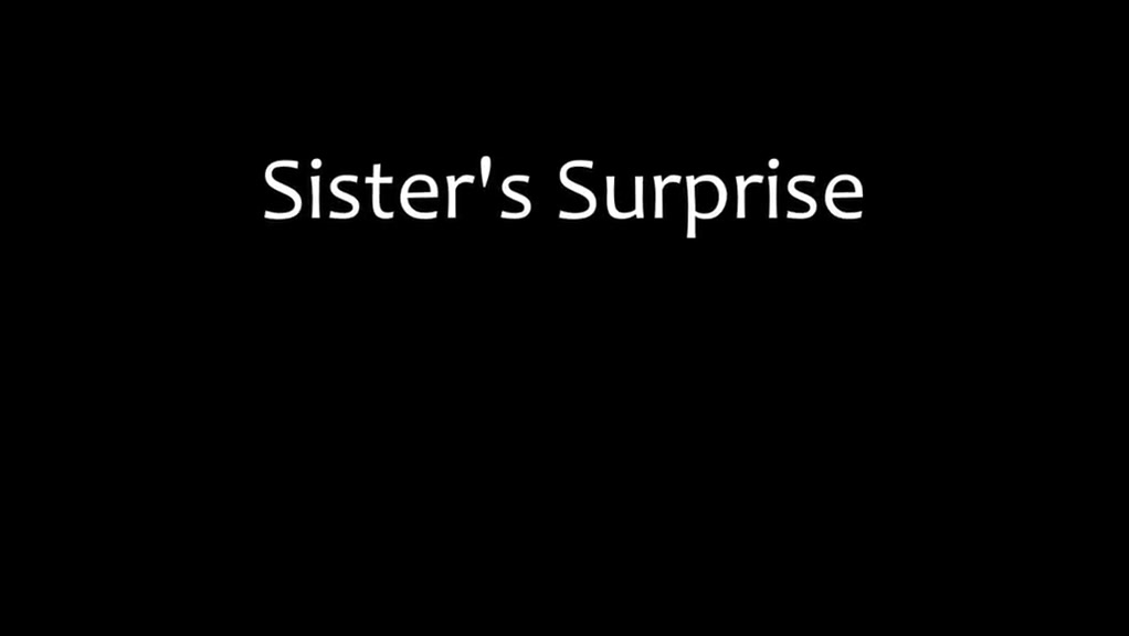 Penelopereed - sisters surprise How long does sex hurt after your first time