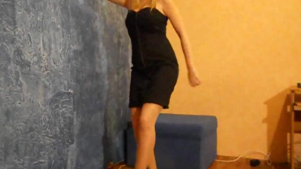 Me my striptiz black and whit sex