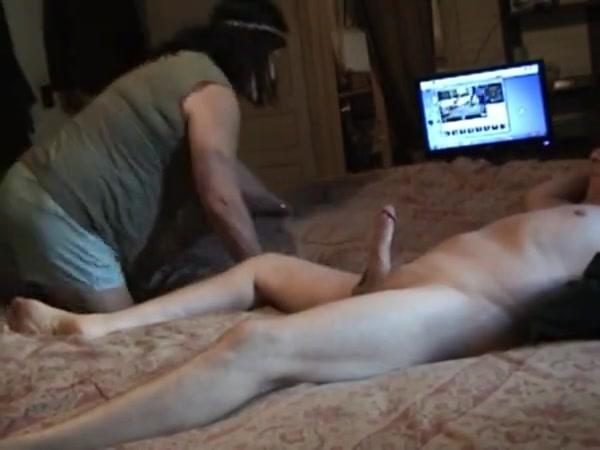 A sub slut used Big mama ass fuck
