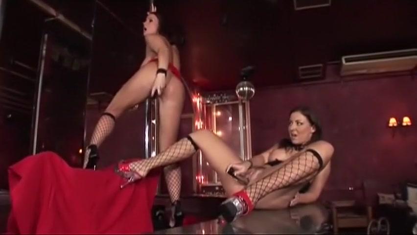 Videoo Lesbianh porn organ