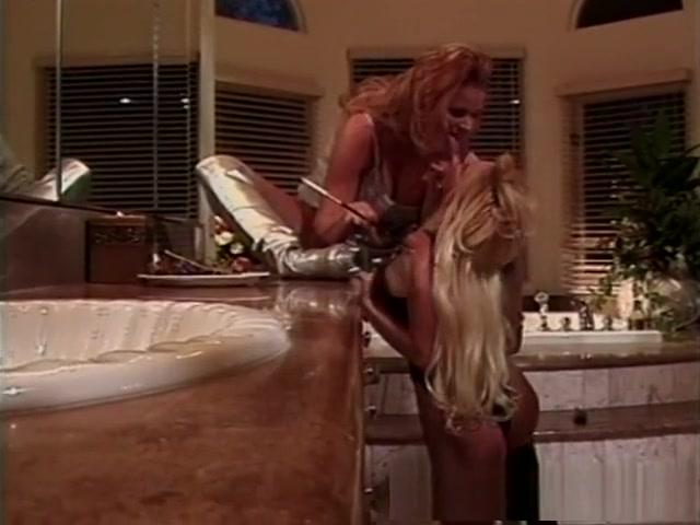 Lesbia xxx Milf porno
