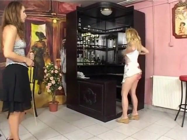 Horne videi Lesbiyn naked