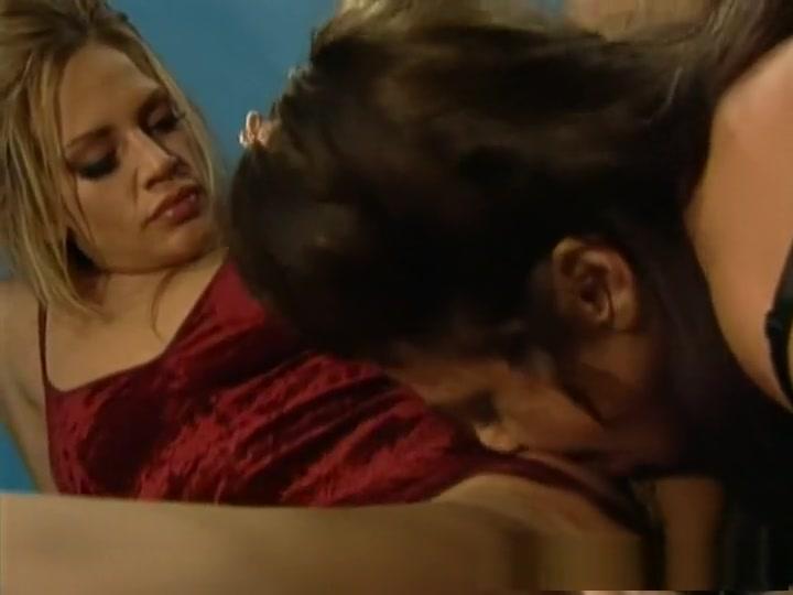 Lesbos porne orgasm Double
