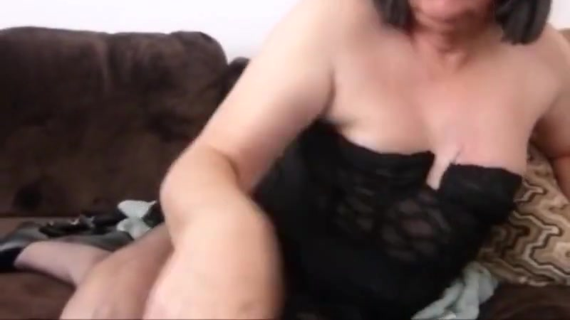 Playing with my little one Perfect topless big tits