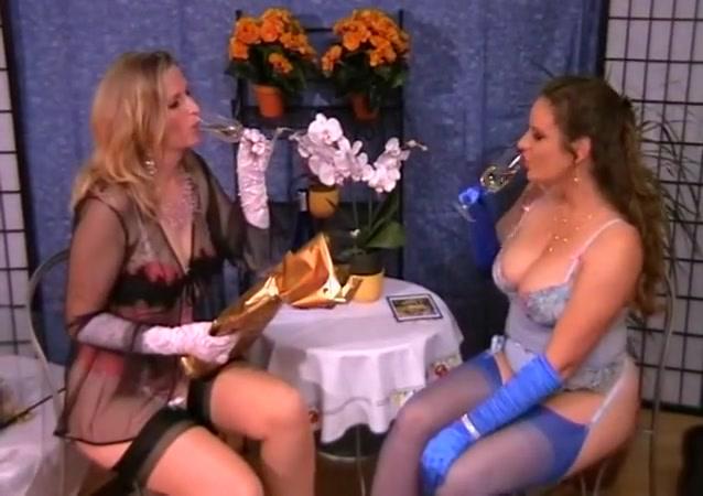 Lesbiean porne orgas vide