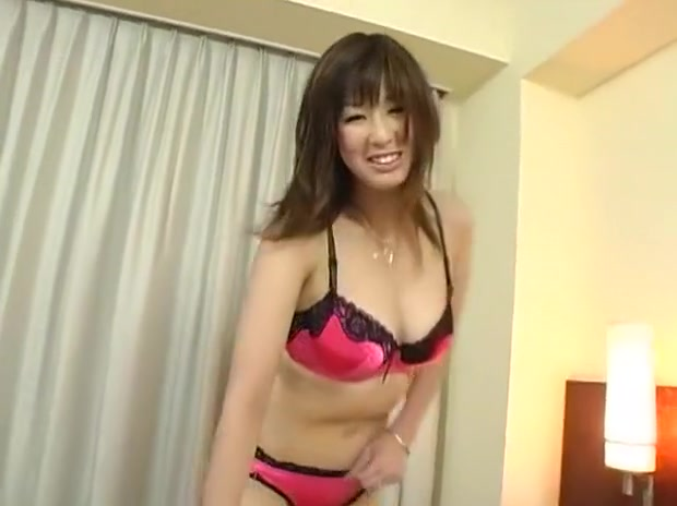 Best Japanese chick Nana Saeki in Hottest Masturbation, Stockings JAV clip British milf young guy