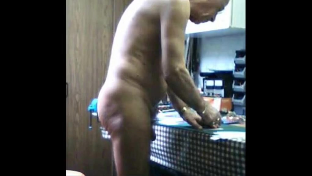German dicks Male nudity at home