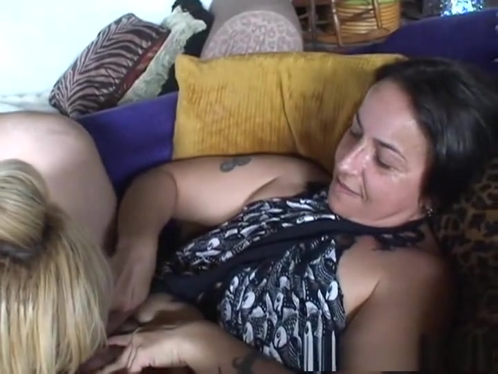Fetish lesbion wife naked