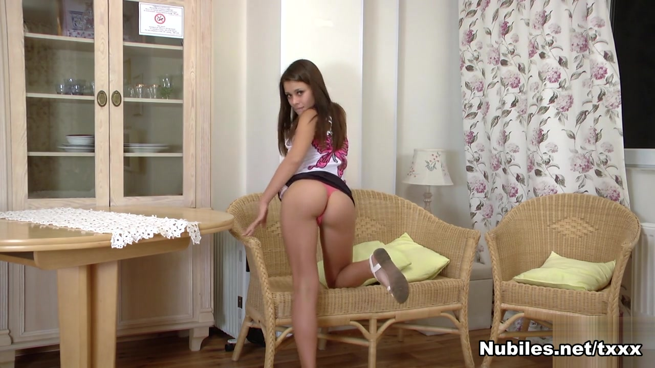Stalfra in Horny Cutie - Nubiles non nude girls pic