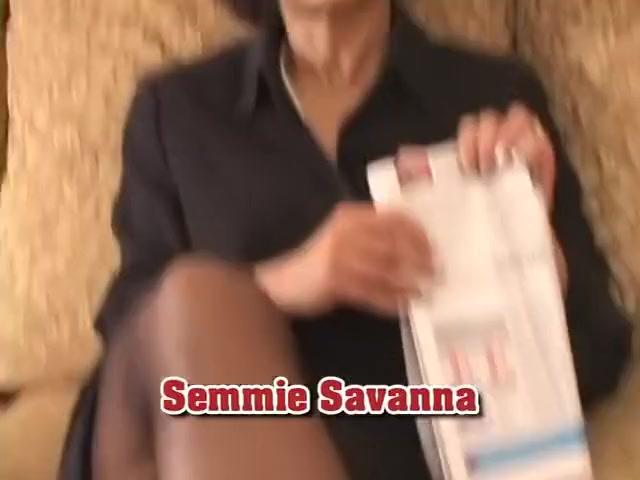 Best pornstar Semmie Savanna in hottest big butt, facial sex movie Different cartoon facial expressions