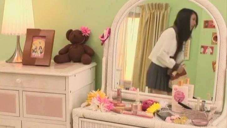 Fabulous Japanese slut Rin Sakuragi in Amazing Softcore, Solo Girl JAV clip 2.saxy babe porm a cec